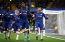 Callum Hudson-Odoi on target in Chelsea win as Southampton reap revenge over Leicester