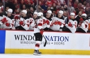 Not a Typo: Devils pound Capitals 5-1