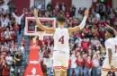 Saturday Big Ten Recap: Indiana Upsets OSU