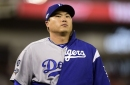 Dodgers News: Ross Stripling Believes Hyun-Jin Ryu Proved To Be Top Starter, Will 'Fit Right In' With Blue Jays