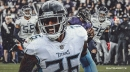 Logan Ryan explains how Titans contained Lamar Jackson, modeled defense after Bills