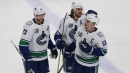 Markstrom, Horvat help Canucks bounce back from dismal Florida trip
