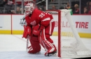 Jimmy Howard's poor play continues in Detroit Red Wings' 5-1 loss to Buffalo Sabres