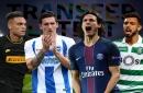 Transfer news LIVE: Man Utd make Bruno Fernandes breakthrough but Arsenal and Liverpool suffer blows