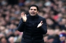 Mikel Arteta challenges Arsenal's attack to step up in Pierre-Emerick Aubameyang's absence after red card