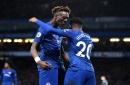 Tammy Abraham wants Chelsea to illuminate Stamford Bridge with 'beautiful football'