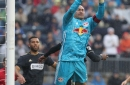Luis Robles Officially says Goodbye to the fans