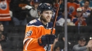 Draisaitl would 'get off the ice' if asked to play with Tkachuk at all-star