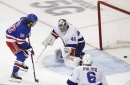 Panarin Has 2 Goals, 3 Assists as Rangers Beat Islanders 6-2
