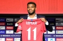 Thomas Lemar transfer: How close Liverpool and Arsenal came to bringing him to the Premier League before
