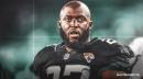 Grading the 2019 NFL season for Jaguars RB Leonard Fournette
