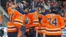 Draisaitl's two goals lead Edmonton Oilers past Nashville Predators