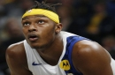 Myles Turner says he's 'accepted' his role in the Pacers' offense