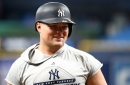 The Yankees offense is at its best with a healthy Luke Voit