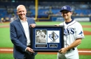 View from the Catwalk: VP of Baseball Ops discusses the Rays offseason