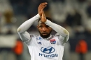 Chelsea transfer news: Lyon rule out selling Moussa Dembele in January window
