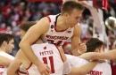 Tuesday Big Ten Recap: Wisconsin Beats Maryland