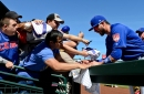 Kris Bryant trade speculation with Chicago Cubs returns for Arizona Diamondbacks