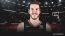 Rumor: Hawks have expressed trade interest in Spurs' Jakob Poeltl