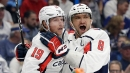 Capitals' Backstrom breaks down how he negotiated his new contract