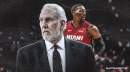 Gregg Popovich has shaken his head several times watching Bam Adebayo play after cutting him from Team USA