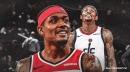Wizards star Bradley Beal to start vs. Bulls