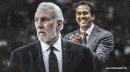 Gregg Popovich credits Erik Spoelstra for Heat's surprising season