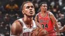 Bulls rookie Daniel Gafford, Wendell Carter Jr.'s backup, suffers thumb injury