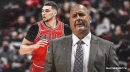 Bulls coach Jim Boylen says Zach LaVine should be an All-Star