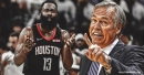 Mike D'Antoni confident Rockets can 'right the ship' after back-to-back defeats