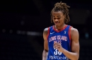 Long Island Nets collapse late, losing to Fort Wayne Mad Ants, 100-92