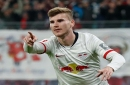 Chelsea transfer target Timo Werner claims 'Premier League is the most interesting in the world'
