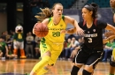 Ionescu's Court: Can the Cardinal beat the Ducks?
