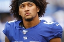 Giants' position review: What should the Giants do about tight end Evan Engram?