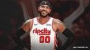 Blazers' Carmelo Anthony has no hard feelings with Rockets stint