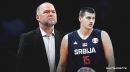 Nuggets' Michael Malone refutes report about joining Serbian national team staff