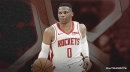 Russell Westbrook sees an opportunity as Rockets faces adversity