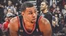 Brandon Roy felt he no longer fit in with Portland before retiring