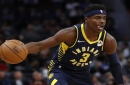Pacers rumors: Minnesota tried to acquire Aaron Holiday from Indiana