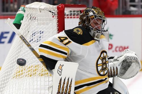 Handing Out the Boston Bruins Mid-Season Awards