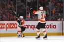 Flyers look to keep momentum going back at home vs. Canadiens