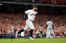 Trevor Bauer adds fuel to rumor that Astros players wore buzzers under uniforms