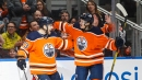 Oilers' depth starting to make an impact after slow start to season