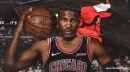 Malik Beasley might be a sneaky trade target for the Chicago Bulls