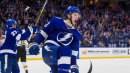 Lightning's Cirelli drawing comparisons to Crosby and Bergeron