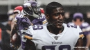 Vikings cornerback Xavier Rhodes could be a cap casualty