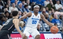 The Memphis Tigers defeat Cincinnati 60-49 in 80th all-time meeting