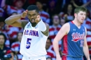 Josh Green asks for help, Max Hazzard reaches a milestone and Stone Gettings shores up UA's starting 5