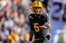 ASU football to open 2020 Pac-12 play in Los Angeles at USC