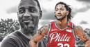 Tracy McGrady thinks Sixers should go after Derrick Rose